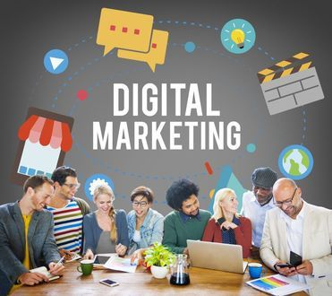 Estudiar Marketing Digital. ¿Dónde lo puedo estudiar? Academias o Videos tutoriales son buenas soluciones